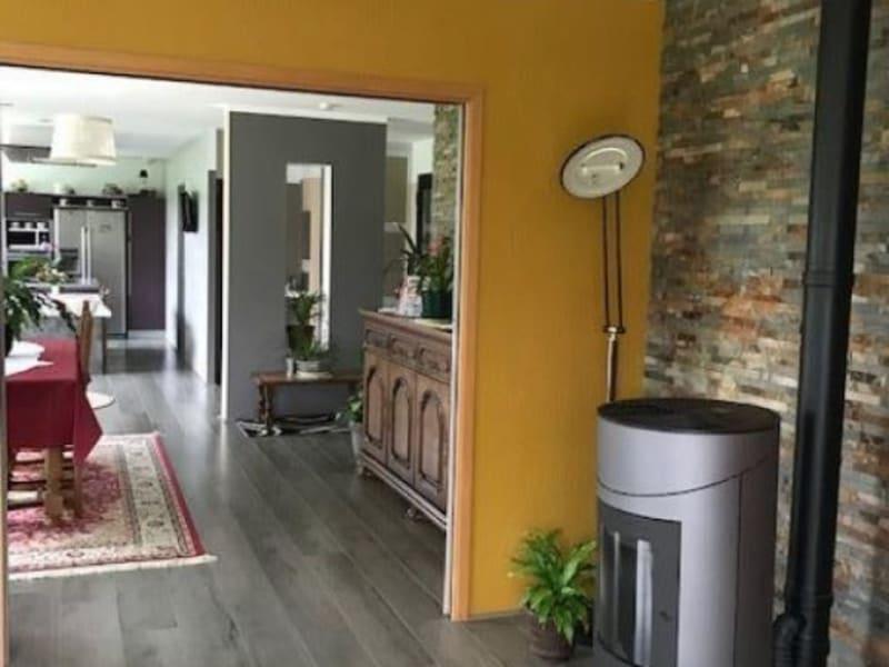 Vente maison / villa St andre de cubzac 338000€ - Photo 9