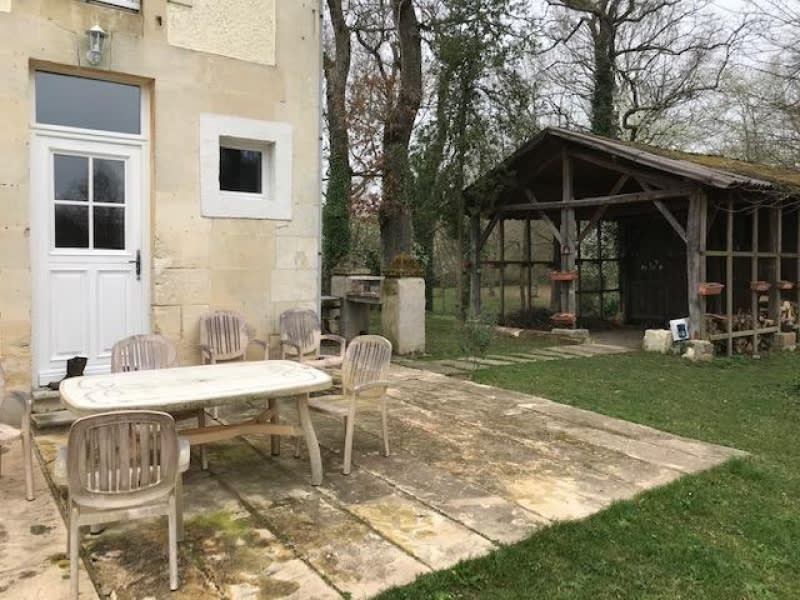 Sale house / villa St andre de cubzac 363000€ - Picture 4