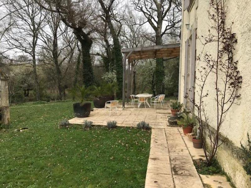 Sale house / villa St andre de cubzac 363000€ - Picture 6