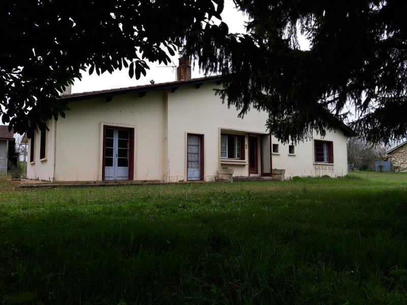 Vente maison / villa St andre de cubzac 206500€ - Photo 1