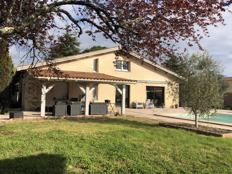 Sale house / villa Ambares et lagrave 430000€ - Picture 1