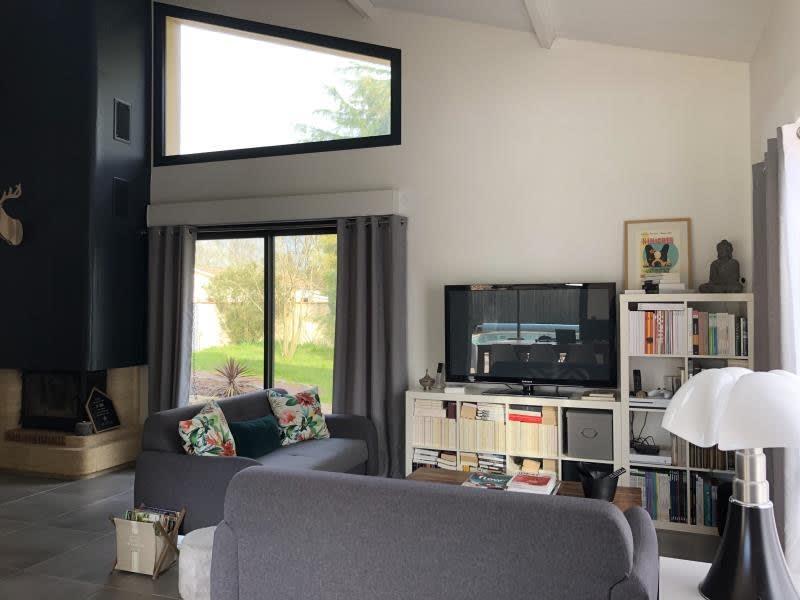 Sale house / villa Ambares et lagrave 430000€ - Picture 4