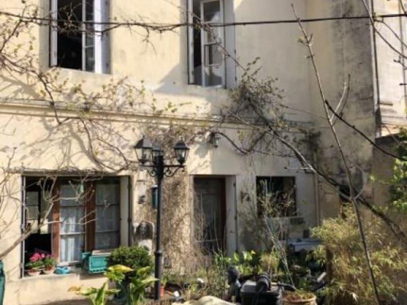 Sale house / villa St andre de cubzac 107500€ - Picture 1