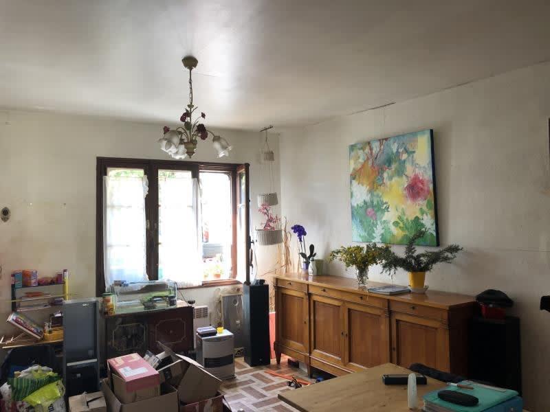 Vente maison / villa St andre de cubzac 107500€ - Photo 2