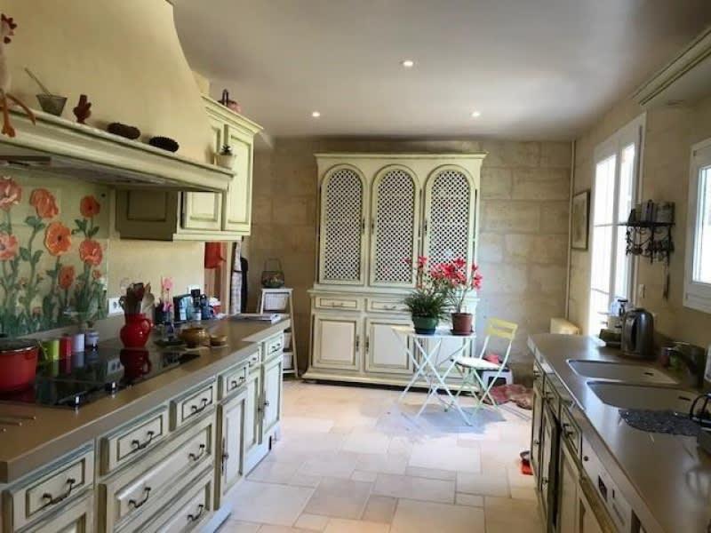 Sale house / villa St andre de cubzac 484000€ - Picture 8