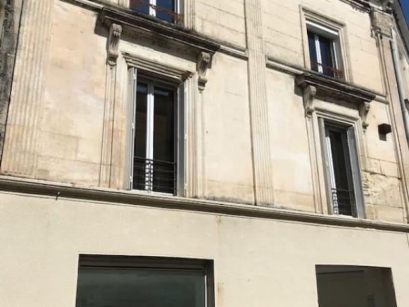 Sale building Montendre 191500€ - Picture 1