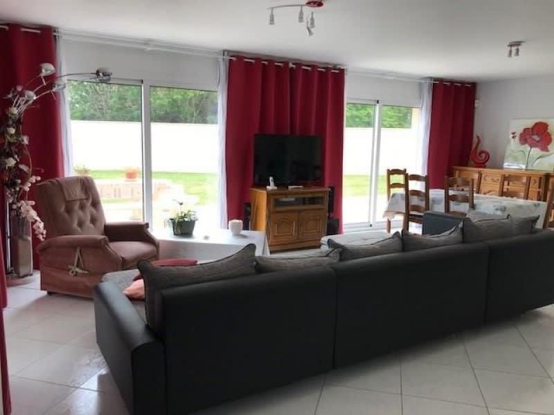 Vente maison / villa Cavignac 317000€ - Photo 5