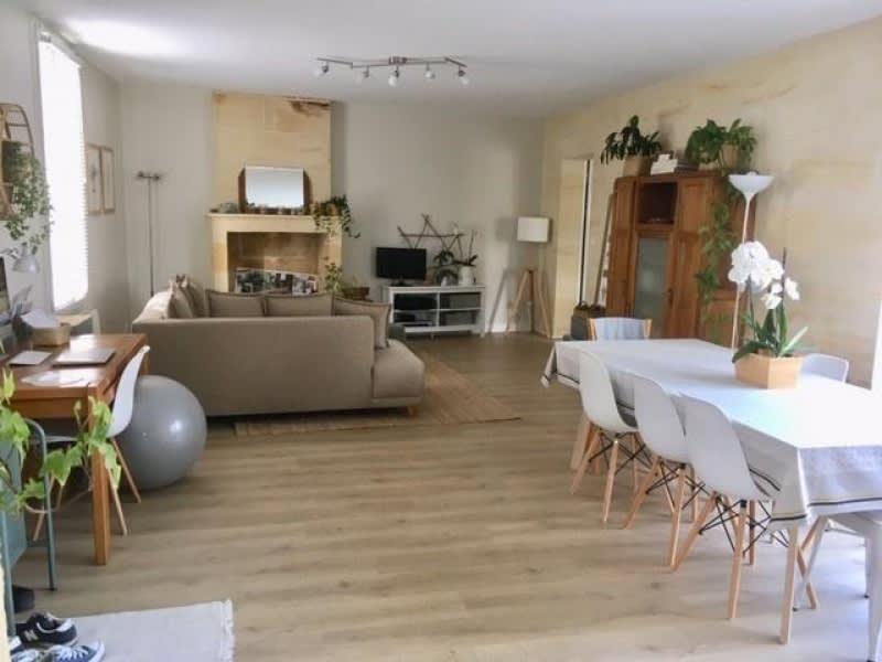 Sale house / villa Saint andre de cubzac 399000€ - Picture 9