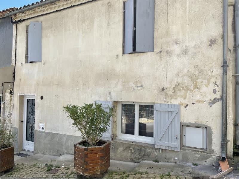 Sale house / villa Bourg 122000€ - Picture 1