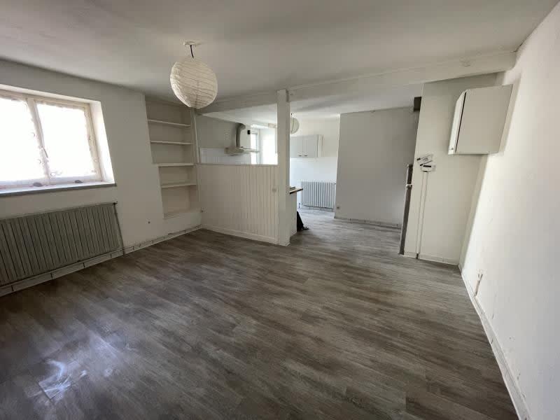 Sale house / villa Bourg 122000€ - Picture 2