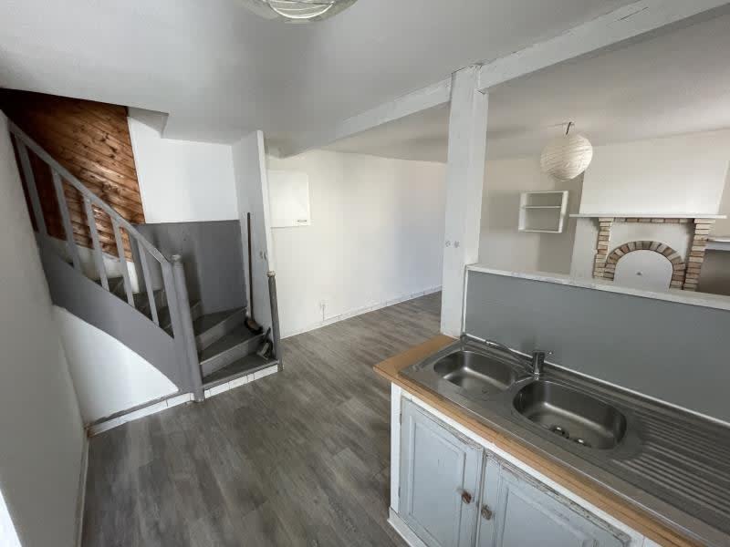 Sale house / villa Bourg 122000€ - Picture 4