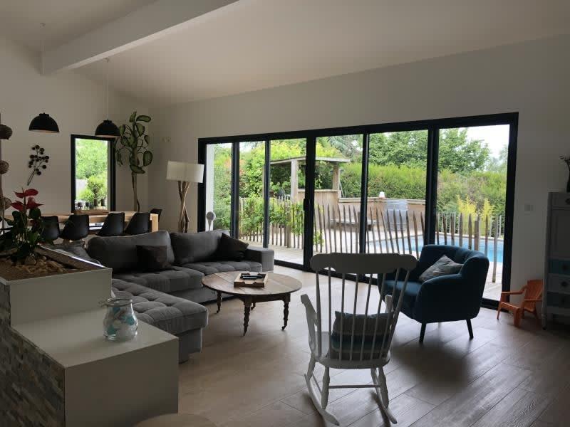 Deluxe sale house / villa St andre de cubzac 598500€ - Picture 3