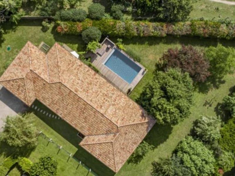 Deluxe sale house / villa St andre de cubzac 598500€ - Picture 11