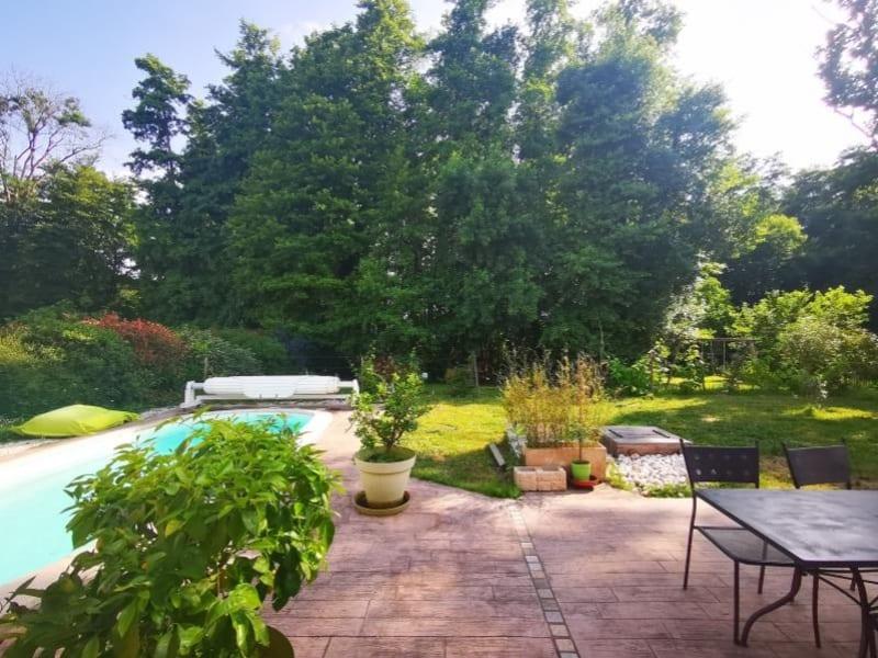 Sale house / villa St andre de cubzac 343000€ - Picture 2