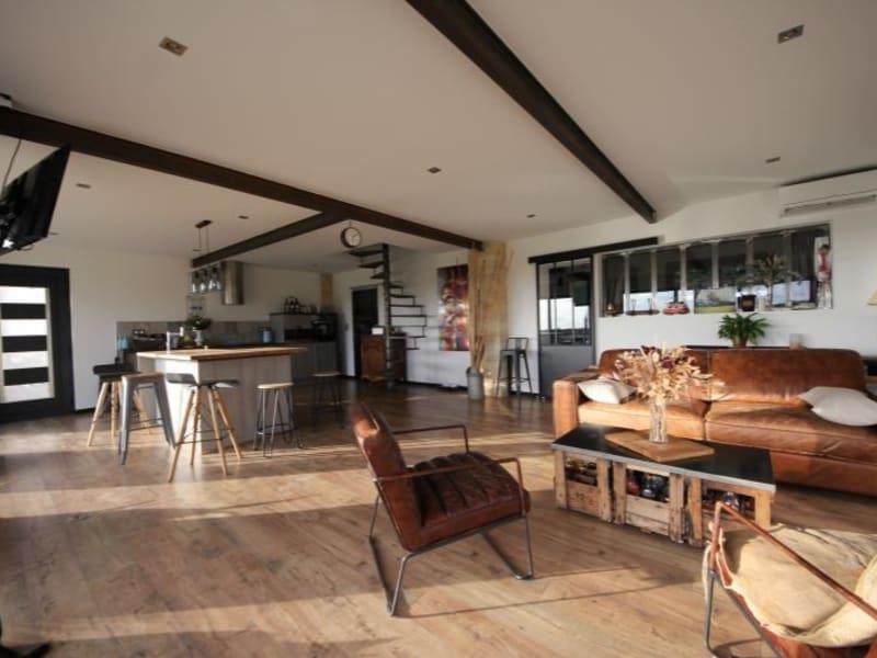 Sale house / villa St andre de cubzac 420000€ - Picture 1