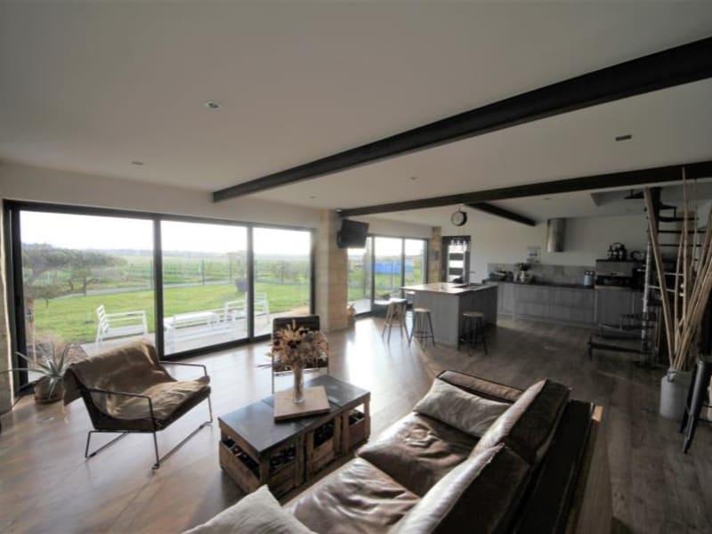 Sale house / villa St andre de cubzac 420000€ - Picture 3