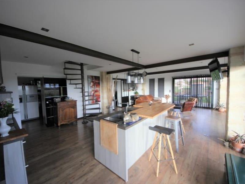 Sale house / villa St andre de cubzac 420000€ - Picture 4