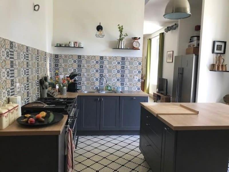 Vente maison / villa St andre de cubzac 388500€ - Photo 5