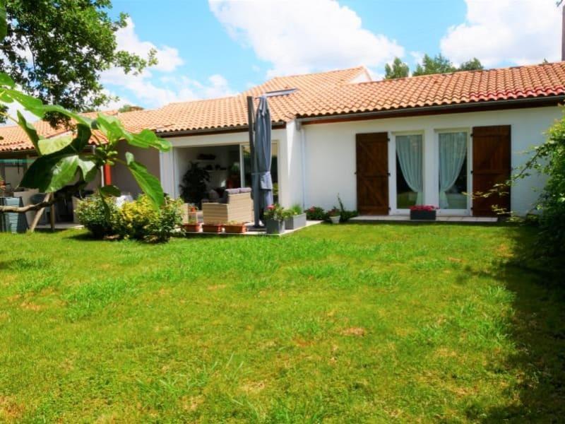 Vente maison / villa Ambares et lagrave 296000€ - Photo 1