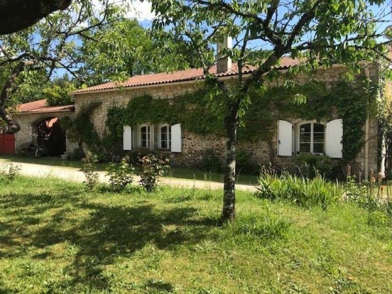 Vente maison / villa Cavignac 430000€ - Photo 1