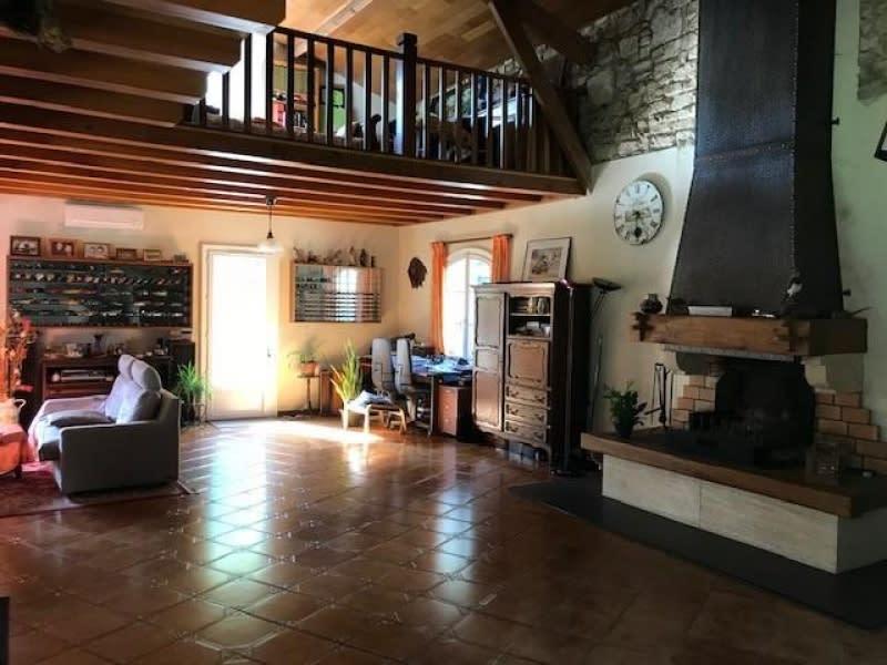 Vente maison / villa Cavignac 430000€ - Photo 8