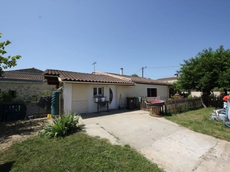 Vente maison / villa St andre de cubzac 254000€ - Photo 2