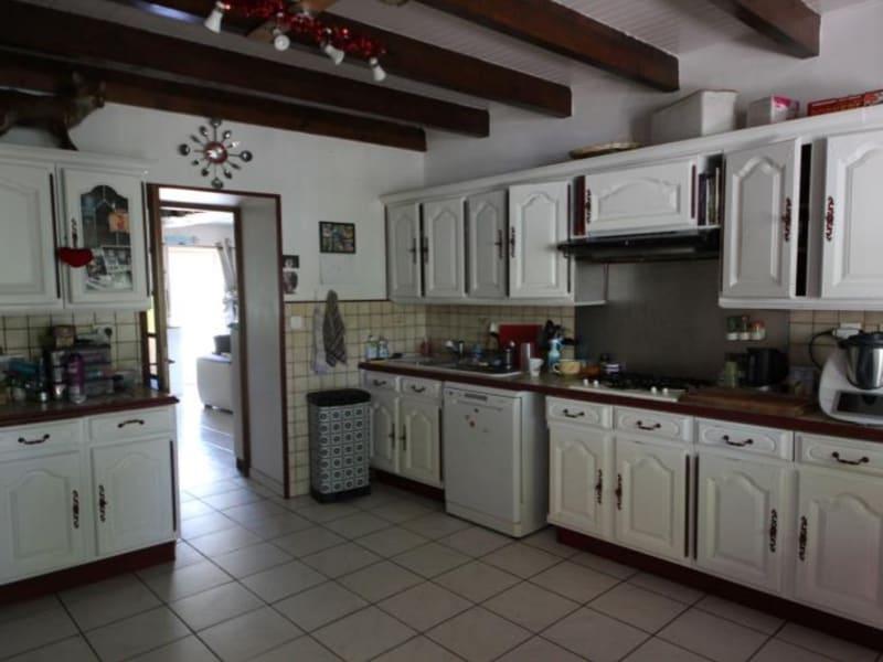 Vente maison / villa St andre de cubzac 254000€ - Photo 3
