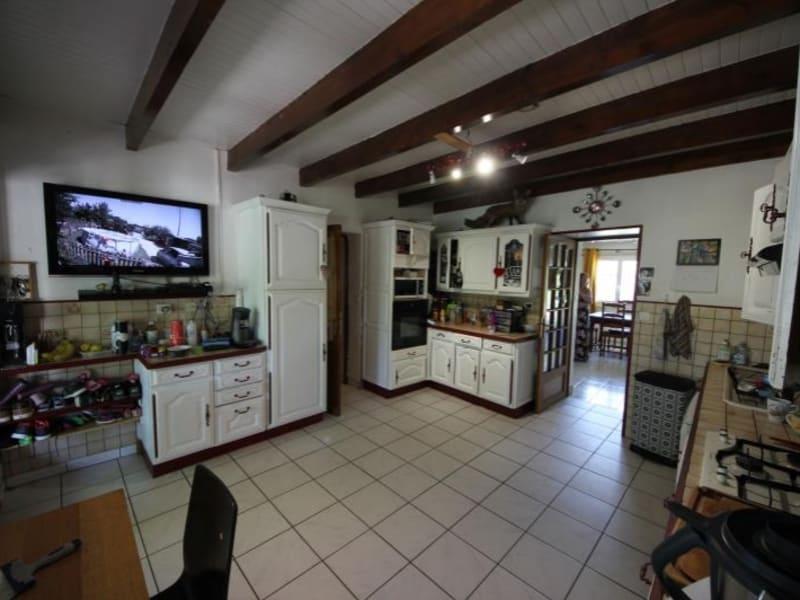 Vente maison / villa St andre de cubzac 254000€ - Photo 6