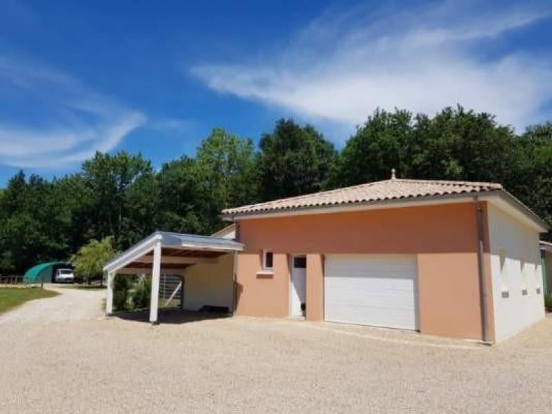 Vente maison / villa St andre de cubzac 348000€ - Photo 2