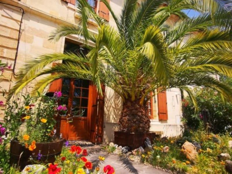 Sale house / villa St andre de cubzac 280000€ - Picture 1