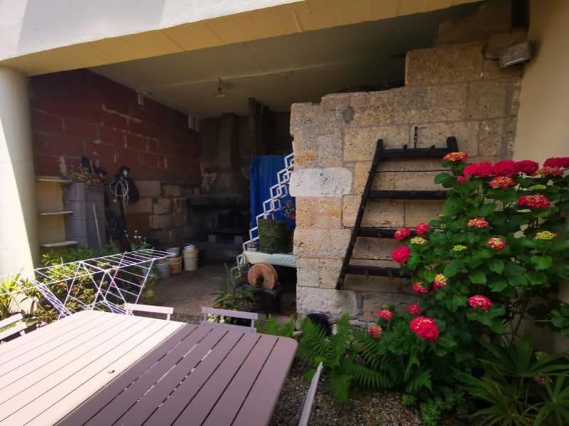 Sale house / villa St andre de cubzac 280000€ - Picture 10