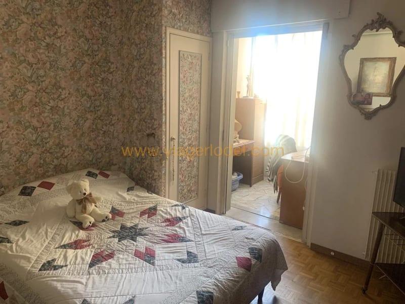 Verkauf auf rentenbasis wohnung Cagnes-sur-mer 107500€ - Fotografie 9