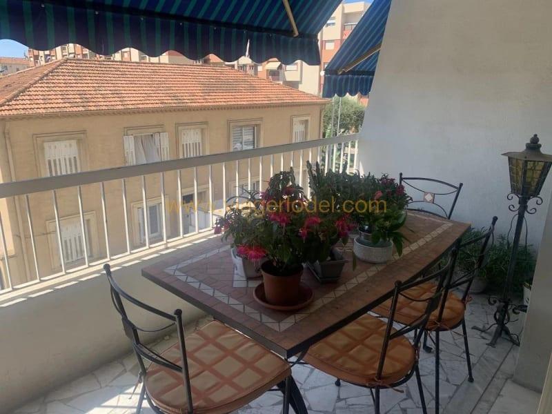 Verkauf auf rentenbasis wohnung Cagnes-sur-mer 107500€ - Fotografie 13
