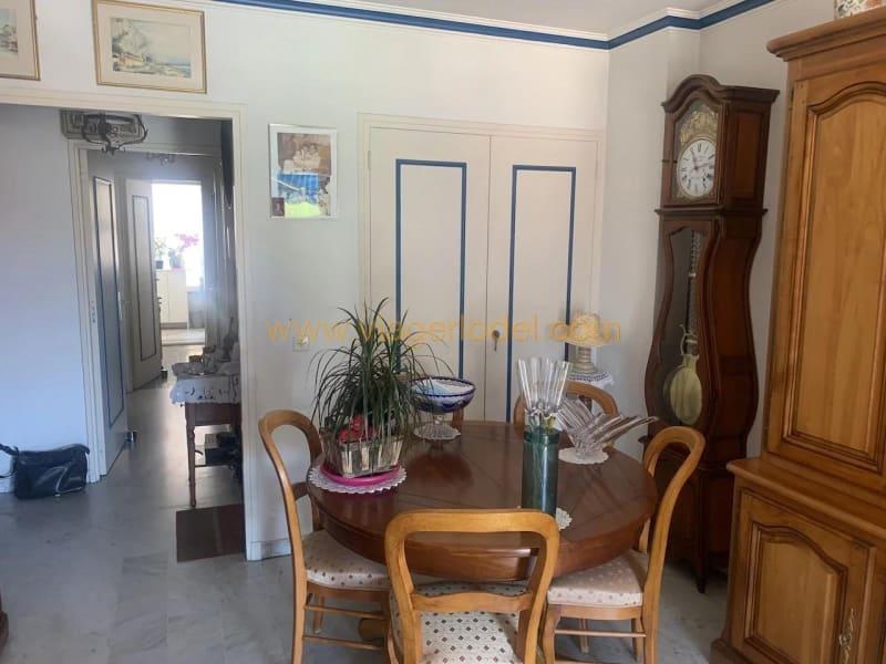 Verkauf auf rentenbasis wohnung Cagnes-sur-mer 107500€ - Fotografie 2