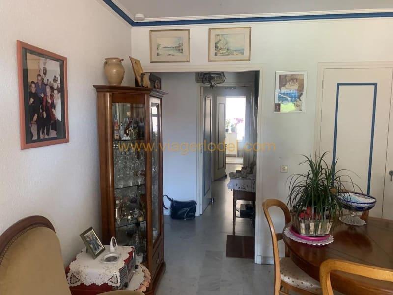 Verkauf auf rentenbasis wohnung Cagnes-sur-mer 107500€ - Fotografie 3
