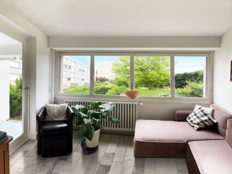 Sale apartment Le pecq 259000€ - Picture 1