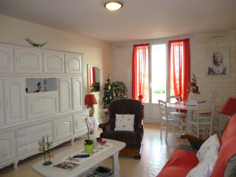 Vente appartement Nantes 46000€ - Photo 1