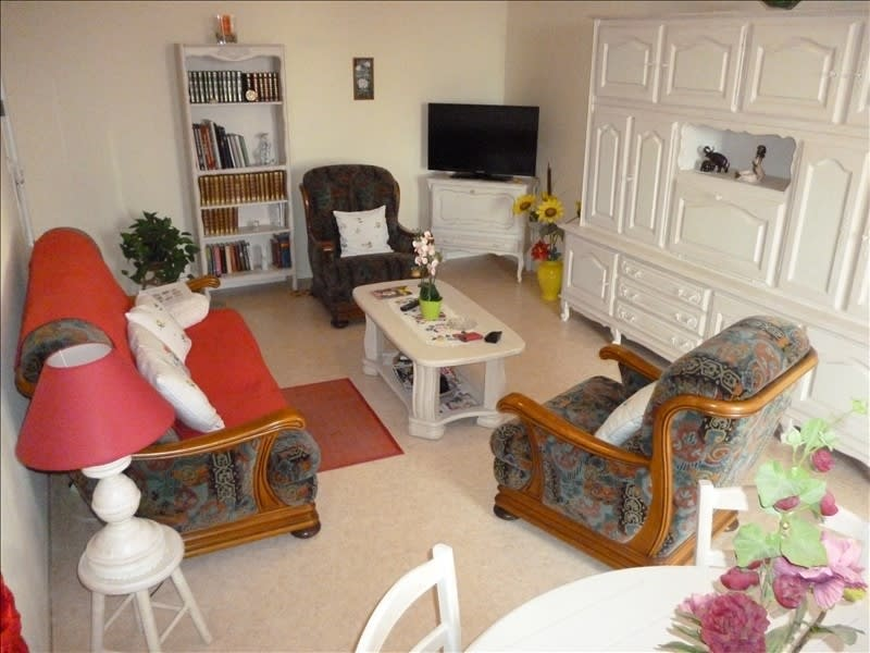 Vente appartement Nantes 46000€ - Photo 2
