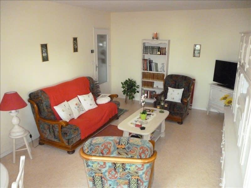 Vente appartement Nantes 46000€ - Photo 7