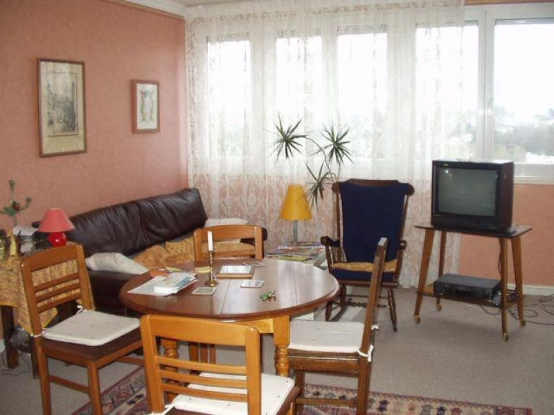 Vente appartement Orvault 159600€ - Photo 1