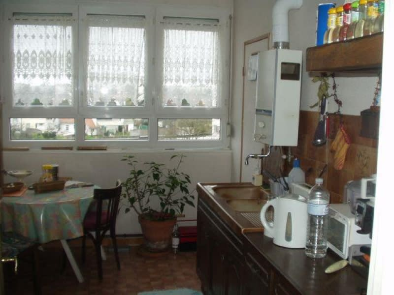 Vente appartement Orvault 159600€ - Photo 5