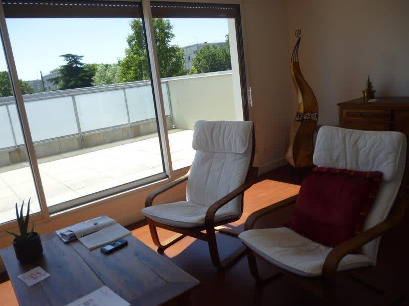 Vente appartement Nantes 272480€ - Photo 1