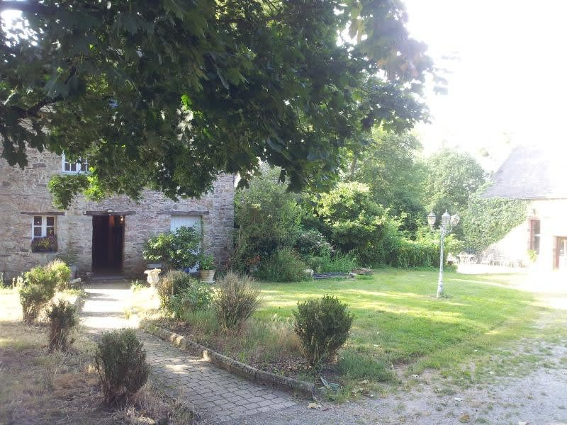 Vente maison / villa Chateaubriant 598000€ - Photo 1