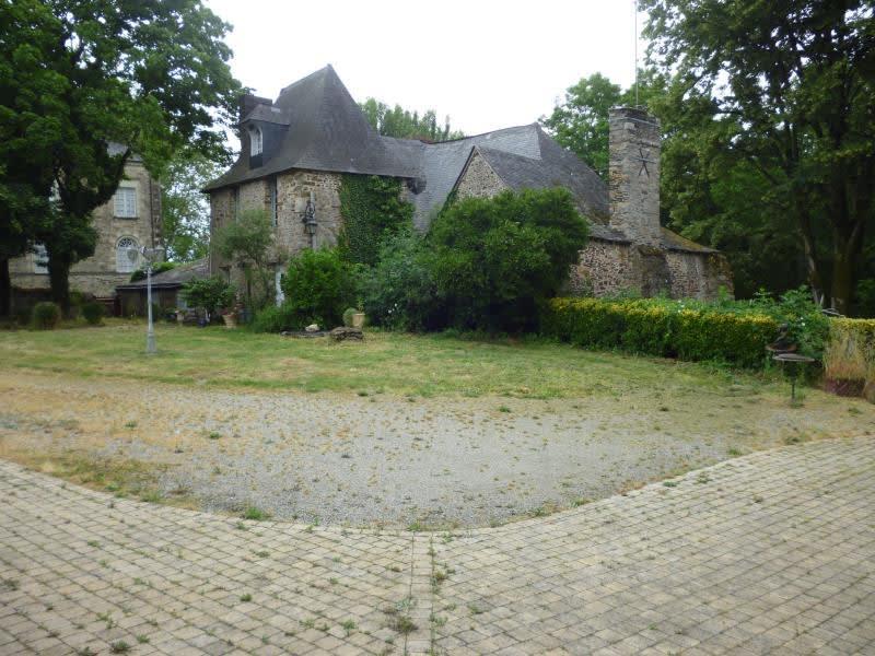 Vente maison / villa Chateaubriant 598000€ - Photo 2