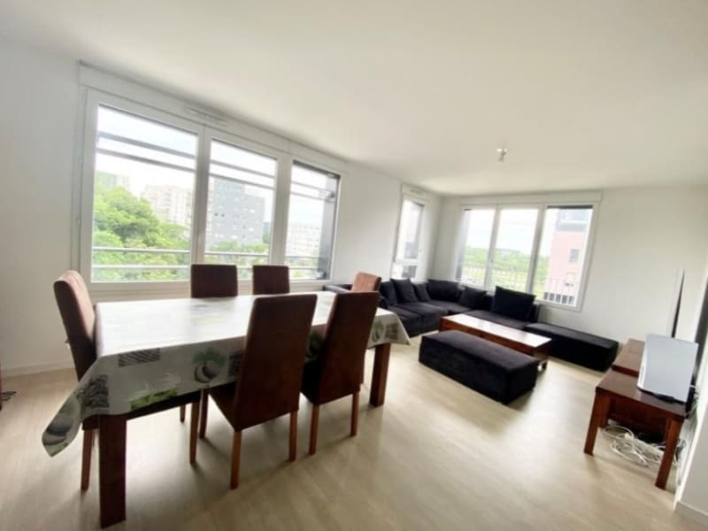 Vente appartement Saint herblain 317000€ - Photo 1