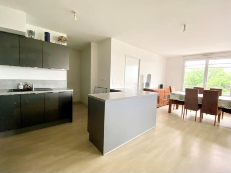 Vente appartement Saint herblain 317000€ - Photo 5