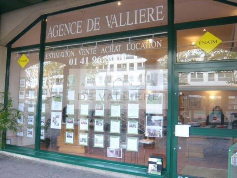 Vente fonds de commerce boutique Rueil malmaison 632000€ - Photo 2