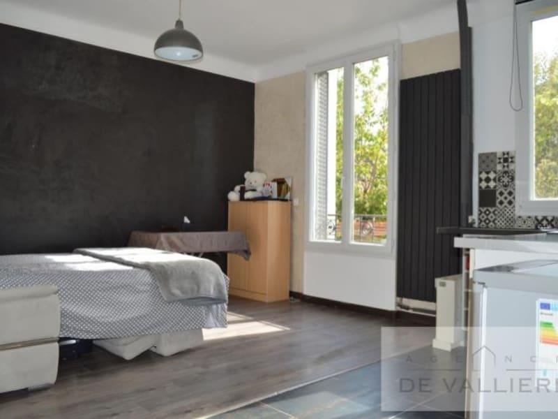 Sale apartment Nanterre 193000€ - Picture 2