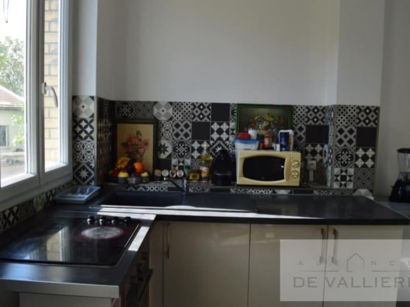 Sale apartment Nanterre 193000€ - Picture 3