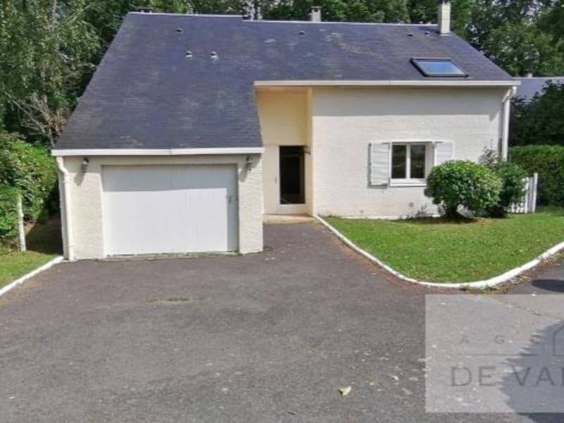 Deluxe sale house / villa La celle st cloud 1275000€ - Picture 1